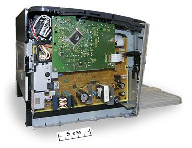 Драйвер laserjet принтер hp p3015