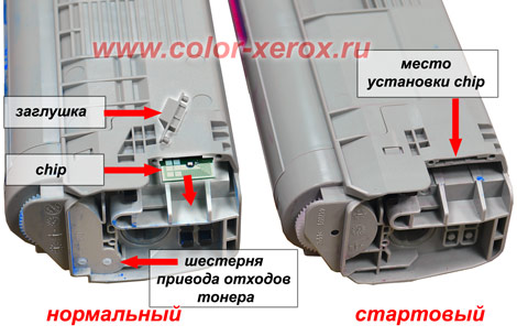Oki Mc873dn инструкция - фото 9