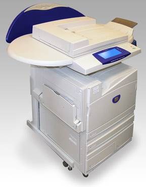 WorkCentre Pro C/C/C Color Multifunction Printers Xerox